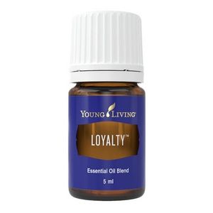 Young Living Loyalty Essential Oil   5ml
